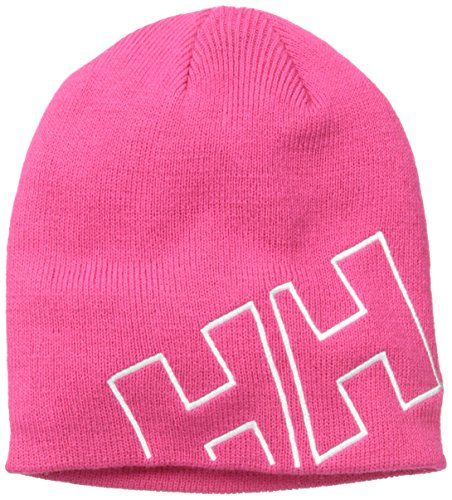 Helly Hansen Kid's Outline Beanie, Magenta, 5
