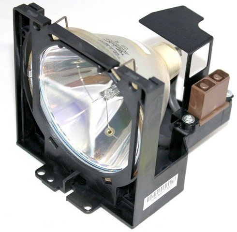 Sanyo Plc-Xp21N Lcd Projector Assembly With High Quality Original Bulb Inside