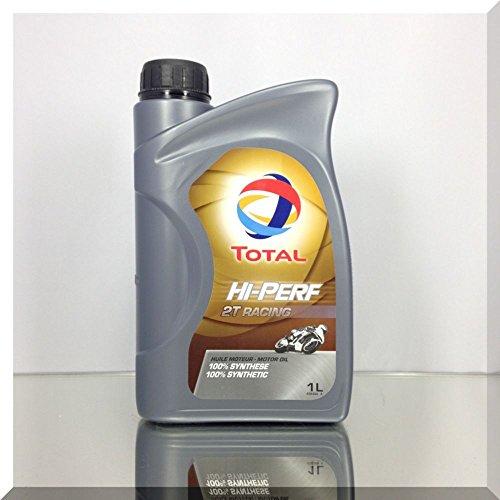 total-racing-2t-totalmente-sintetico-aceite-para-motor-de-2-tiempos-1-l-en-lata