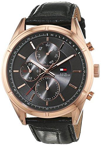 tommy-hilfiger-herren-armbanduhr-analog-quarz-leder-1791125