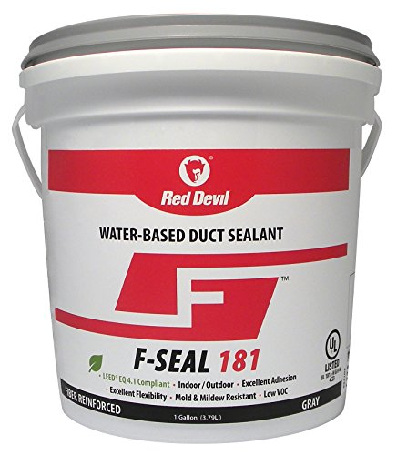 red-devil-0841dx-f-seal-181-water-based-duct-sealant-1-gallon-gray