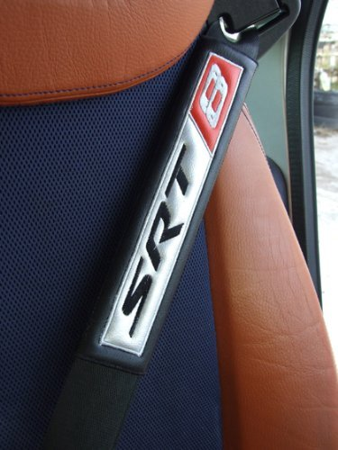 Buy Leather Seatbelt Pads Now!