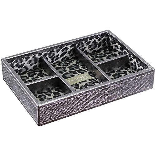 stackers-mini-size-platinum-metallic-5-section-mini-stacking-jewellery-box-with-grey-leopard-satin-l