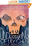 The Undertaking of Lily Chen