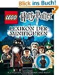 LEGO Harry Potter Lexikon der Minifig...