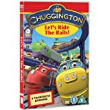 Chuggington - Let's Ride The Rails [UK Import]
