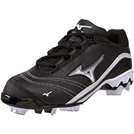 Mizuno Women's 9-Spike Watley G3 Switch Softball Cleat