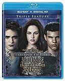 The Twilight Saga: Extended Edition