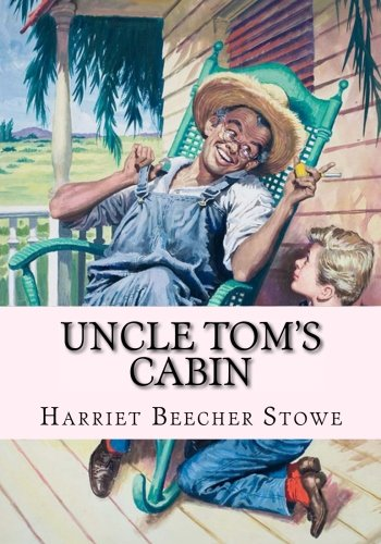 an analysis of the reality of slavery in uncle toms cabin by harriet beecher stowe Such work is harriet beecher stowe's, uncle tom's cabin considered by many, one the most influential american works of fiction ever published considered by many, one the most influential american works of fiction ever published.