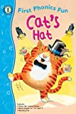 img - for Cat's Hat First Phonics Fun (First Phonics Fun: Level 1) book / textbook / text book