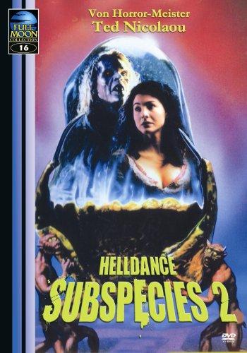 Subspecies 2 - Helldance