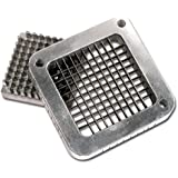 Weston 1/4 Inch French Fry Cutter Plate