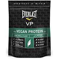 Everlast Vegan Protein Powder 2-lb. Bag in Vanilla
