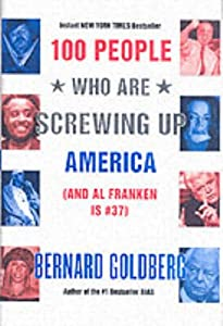 "Cover of ""100 People Who Are Screwing Up ..."