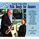 SON of Folk Songs for Jazzers