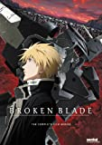 Broken Blade Complete Collection [DVD] [Import]