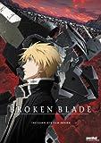 Broken Blade: Complete Collection (ブレイクブレイド DVD-BOX 北米版)