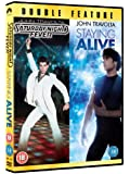 Saturday Night Fever/Staying Alive [DVD]