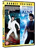 echange, troc Saturday Night Fever/Staying Alive [Import anglais]