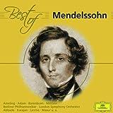 Best Of Mendelssohn (Eloquence)