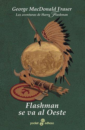 Flashman Se Va Al Oeste