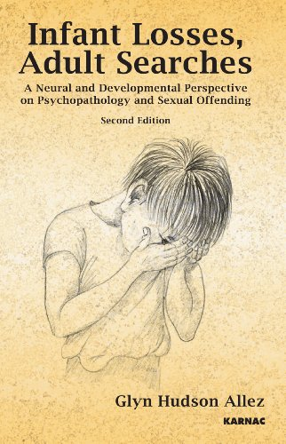 Infant Losses; Adult Searches: A Neural and Developmental Perspective on Psychopathology and Sexual Offending