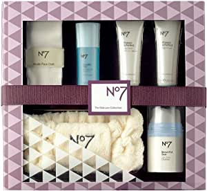 Boots No 7 The Skincare Collection Gift Set Amazon.co.uk Beauty