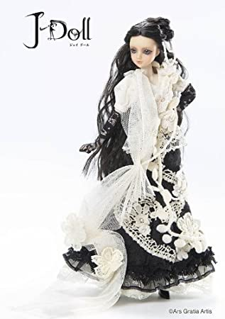 J-Doll: Diamante la Calle Collectible Fashion Doll by Groove Inc. (English Manual)
