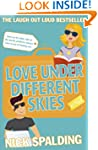 Love...Under Different Skies: Book 3...