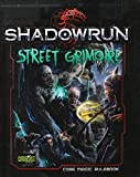 img - for Shadowrun Street Grimoire book / textbook / text book
