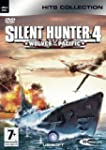 Silent hunter 4: wolves of the Pacifi...