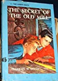 Franklin Dixon The Secret of the Old Mill (Hardy Boys, No. 3)