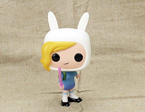 "Adventure Time "" FUNKO POP 4"" VINYL FIGURE , FIONNA"