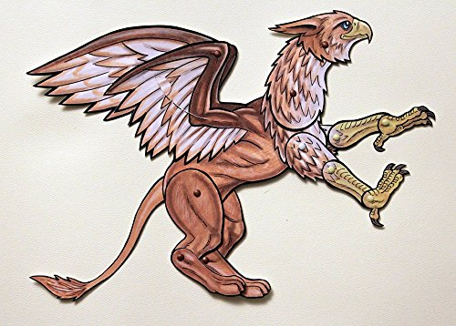 griffin-articulated-paper-doll-griffon-or-gryphon