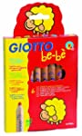 Giotto 4601 00 - Be-Be Superfarbstift...