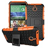 GizzmoHeaven HTC Desire 510 Stoßfest Handy Schutzhülle