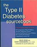 img - for The Type II Diabetes Sourcebook book / textbook / text book