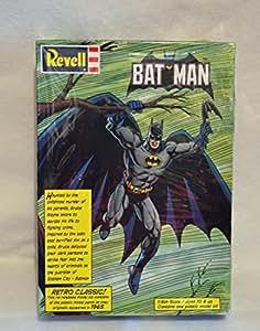 Revell Batman 1/8 Scale Model Kit