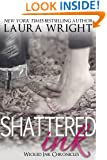 Shattered Ink (Wicked Ink Chronicles Book 2)