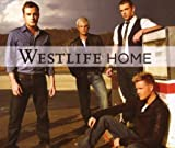 Disco de Westlife - Home (Anverso)