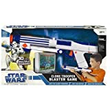 51Hle%2BcFkwL. SL160  Star Wars Clone Wars Plug N Play Game