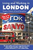 img - for Living and Working in London: A Survival Handbook (Living & Working in London) book / textbook / text book
