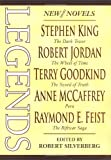 Legends (0312867875) by Silverberg, Robert