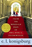 From the Mixed-Up Files of Mrs. Basil E. Frankweiler (0689711816) by E.L. Konigsburg
