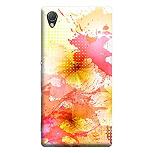 CaseLite Premium Printed Mobile Back Case Cover With Full protection For Sony Xperia Z3 (Designer Case)
