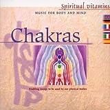 Chakras: Spiritual Vitamins by Oliver Wakeman