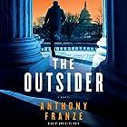 The Outsider: A Novel Hörbuch von Anthony Franze Gesprochen von: Robert Petkoff