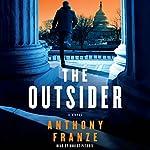 The Outsider: A Novel | Anthony Franze