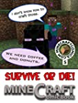 "Minecraft: Survive or Die ""5"" (Minecr..."