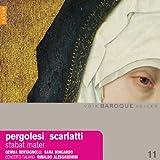 Pergolesi: Stabat Materby Rinaldo Alessandrini